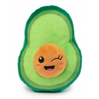 FuzzYard Plush Toy Avocado